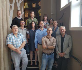 Le réseau s'agrandit : douze nouveaux conseillers Cit'ergie