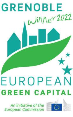 Grenoble capitale verte européenne