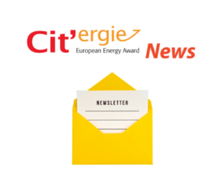 36ème newsletter Cit'ergie