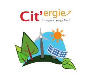 Cit'ergie aux Assises Européennes de la Transition énergétique