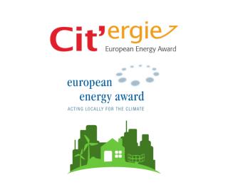Gudrun Heute-Bluhm, nouvelle présidente de l'Association European Energy Award