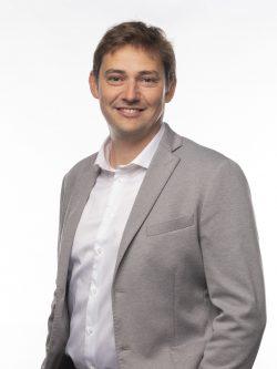 Glen DISSAUX, conseiller Municipal de la Ville de Brest, Vice-Président délégué au plan climat, air, énergie territorial de Brest métropole