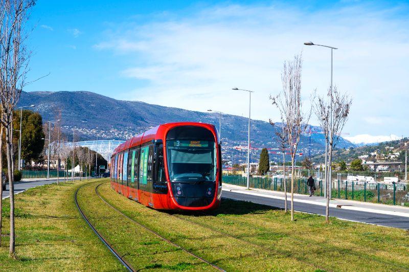 photo tramway